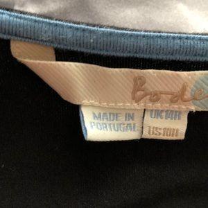 Boden Dresses - Boden Wrap Maxi Dress, Size 10